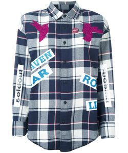 Sold Out Frvr | Susie Shirt Mens Size Medium Cotton/Polyester/Other Fibers