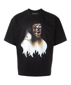 Y / Project   Monk T-Shirt Adult Unisex Size Xl Cotton