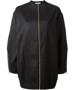 Dubié | Escultural Zipped Jacket