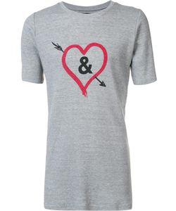Judson Harmon | X Ampersand T-Shirt Adult Unisex Size Medium