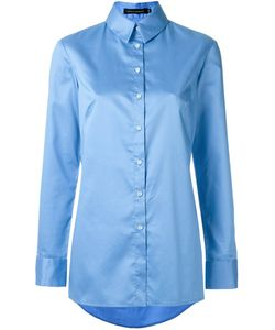 Andrea Marques | Classic Shirt Womens Size 42 Cotton