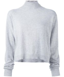 Le Kasha | Vail Jumper Womens Size Medium/Large Cashmere