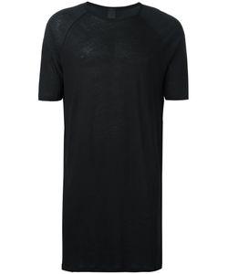 Odeur | Long T-Shirt Adult Unisex Size Small Cotton
