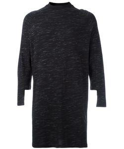 Odeur | Kimono Sleeve Sweatshirt Adult Unisex Size Medium Cotton/Polyester