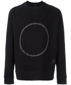 Odeur | Raglan Sweatshirt Adult Unisex Size Medium Cotton