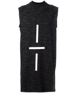 Odeur | Graphic Tank Adult Unisex Size Medium Cotton/Polyester