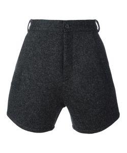 Odeur | Rocket Shorts Adult Unisex Size Small Viscose/Virgin Wool/Polyester/Spandex/Elastane