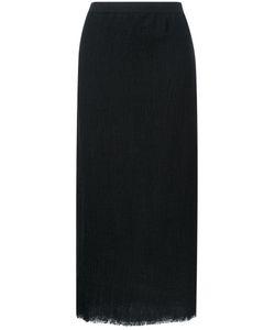 Kitx   Newton Skirt Womens Size 8 Linen/Flax