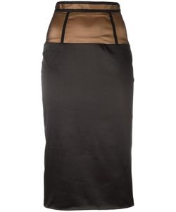 Murmur   Invisible Skirt Womens Size 38 Cotton/Spandex/Elastane/Polyester/Spandex/Elastane