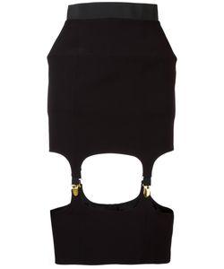 Murmur   Temptation Skirt Womens Size 38 Polyester/Spandex/Elastane/Viscose