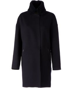 Sprung Frères | Oversized Coat
