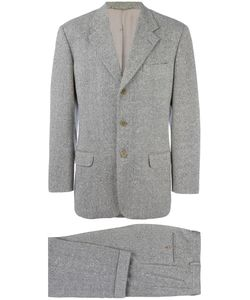 Moschino Vintage | Two Piece Suit Mens Size 52