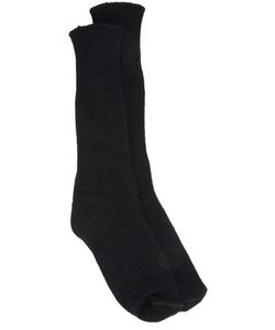 Strateas Carlucci | Knit Socks Adult Unisex Merino