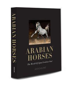 Assouline | Arabian Horses Book