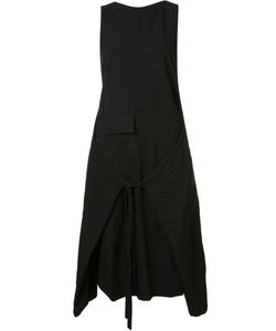 Song For The Mute | Tie Waist Dress Womens Size 34