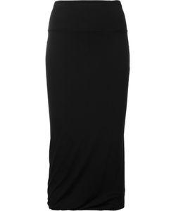 Urban Zen   Midi Skirt Womens Size Medium Viscose