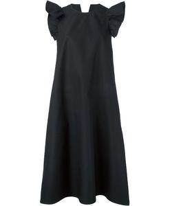 Sofie D'hoore | Delicia Dress Womens Size 38 Cotton