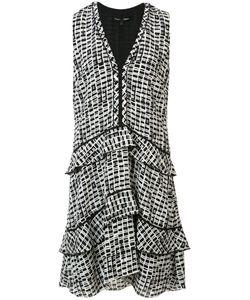 Proenza Schouler | Sleeveless Dress Womens Size 2 Silk