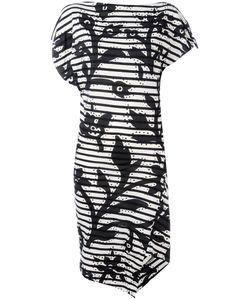 Vivienne Westwood | Asymmetric Hemmed Dress Womens Size Medium Cotton