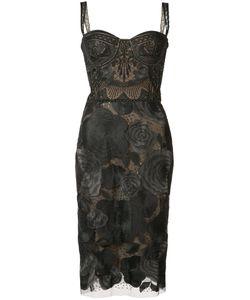Marchesa Notte | Dress Womens Size 16 Nylon