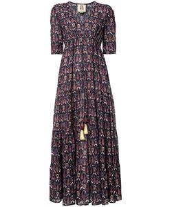 Figue   Kalila Dress Womens Size Small Cotton/Viscose