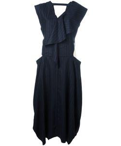 Société Anonyme   Suit Dress Womens Size 40 Silk/Cashmere/Wool
