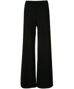 Sally Lapointe | Palazzo Pants Womens Size Medium/Large Viscose/Polyester