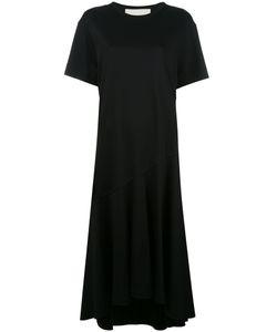 Cédric Charlier | T-Shirt Dress Womens Size 44 Cotton