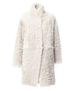 32 Paradis Sprung Frères | Fur Overcoat