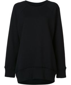 Song For The Mute | Round Neck Sweatshirt Womens Size 34