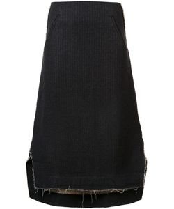 Song For The Mute | A-Line Midi Skirt Womens Size 34