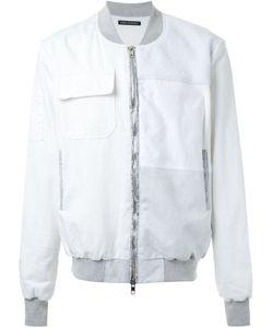 Longjourney   Patch Pocket Jacket