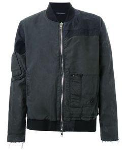 Longjourney   Zipper Pocket Jacket