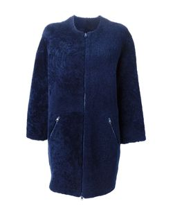 Sprung Frères | Reversible Coat