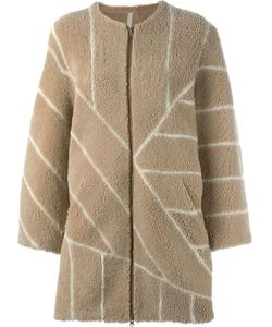 Sprung Frères | Ashley Reversible Coat