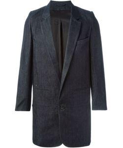 Bless | Denim Midi Coat