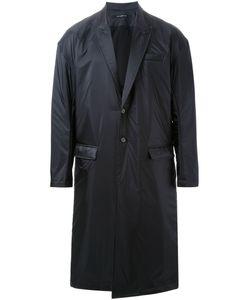 Dressedundressed | Light Single Breasted Coat