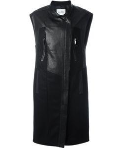 Demoo Parkchoonmoo | Sleeveless Coat