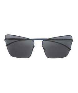 Mykita   X Maison Margiela Mmesse014 Sunglasses Adult Unisex Metal