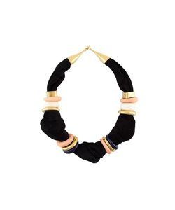 Lizzie Fortunato Jewels   Surrealist Collar Womens