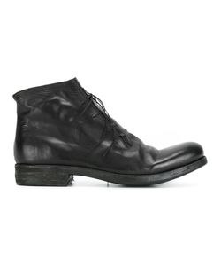 A Diciannoveventitre | Ankle Boots Mens Size 10 Calf Leather/Leather