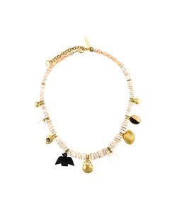 Lizzie Fortunato Jewels   Land And Sea Necklace Womens