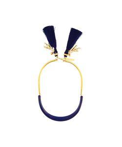 Lizzie Fortunato Jewels   Maritime Collar Womens