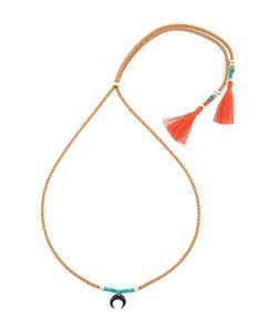 Lizzie Fortunato Jewels   Sand Twist Necklace Womens