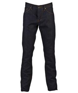 Raleigh Denim | Original Raw Thin Skinny Jeans