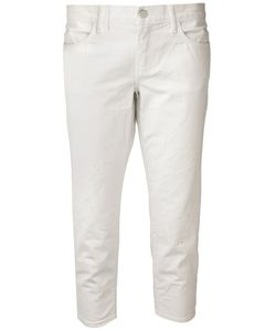 Crippen | Jp Cropped Jeans