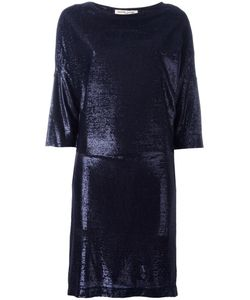 Valentine Gauthier   Arquette Cosmic Dress Womens Size 1 Viscose/Polyester