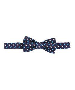 Fefè   Rocket Print Bow Tie Adult Unisex Silk