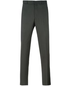 Agi & Sam | Tailored Chinos Mens Size Small Wool