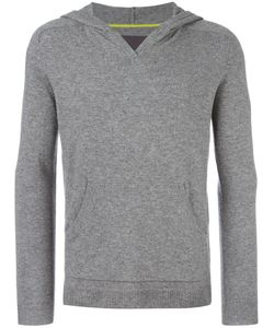 Zoe Jordan | Bryce Hoodie Mens Size Small Cashmere/Wool